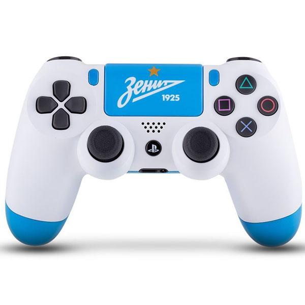 Беспроводной геймпад Rainbo Зенит «Клубный» Custom PS4 Dualshock