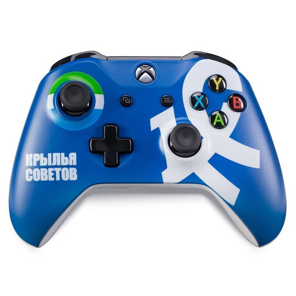 Беспроводной геймпад Rainbo Крылья Советов «Крылышки» Custom Xbox One