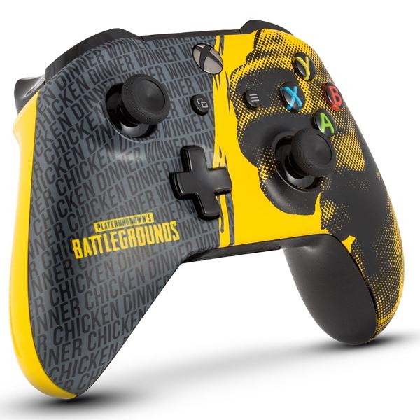 Беспроводной геймпад Rainbo геймпад «PUBG» Custom Xbox One