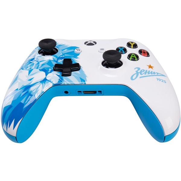 Беспроводной геймпад Rainbo Зенит «Лев» Custom Xbox One