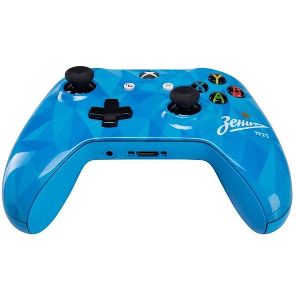 Беспроводной геймпад Rainbo «Северное Сияние» Custom Xbox One
