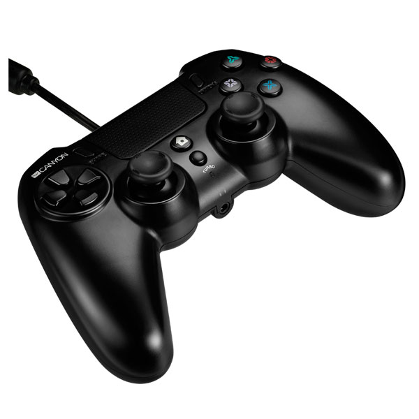 Игровой контроллер Canyon CND-GP5