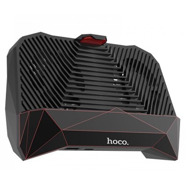 Игровой держатель с охлаждением Hoco для смартфона