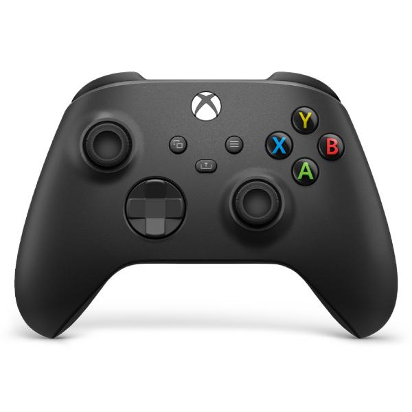 Игровой контроллер для Microsoft Xbox QAT-00002 Black