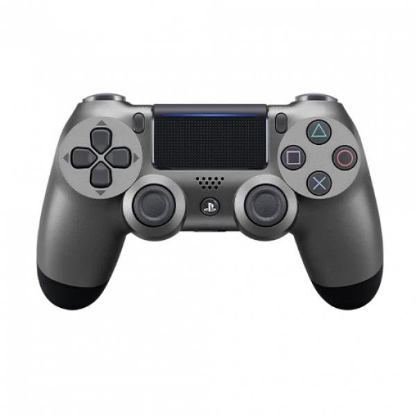 Джойстик Sony DualShock4 для PS4 V2 (PS719357179) Steel Black