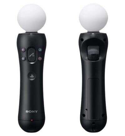 Контроллер движений SONY PS3 Move Motion Controller