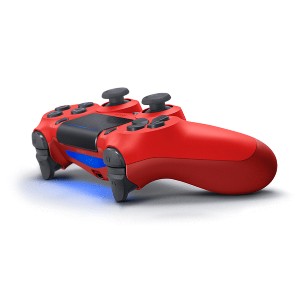 Джойстик Sony PS4 Wireless Controller Dualshock-4 CUH-ZCT2E (Red)