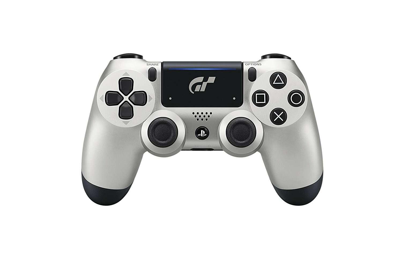 Беспроводной контроллер Sony Dualshock 4 V2 GT Sport