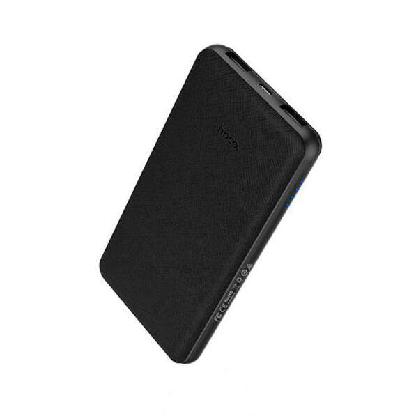 Power bank Hoco J12 Amazing star PD 10000mAh Black