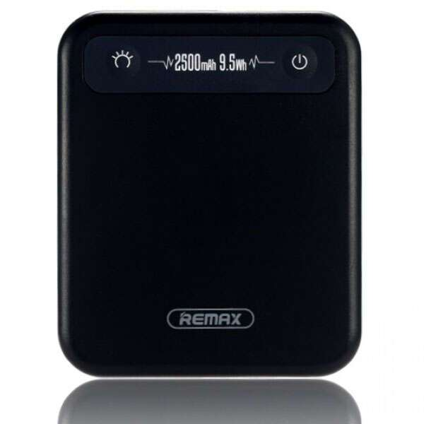 Power bank Remax Pino Series (RPP-51), Черный