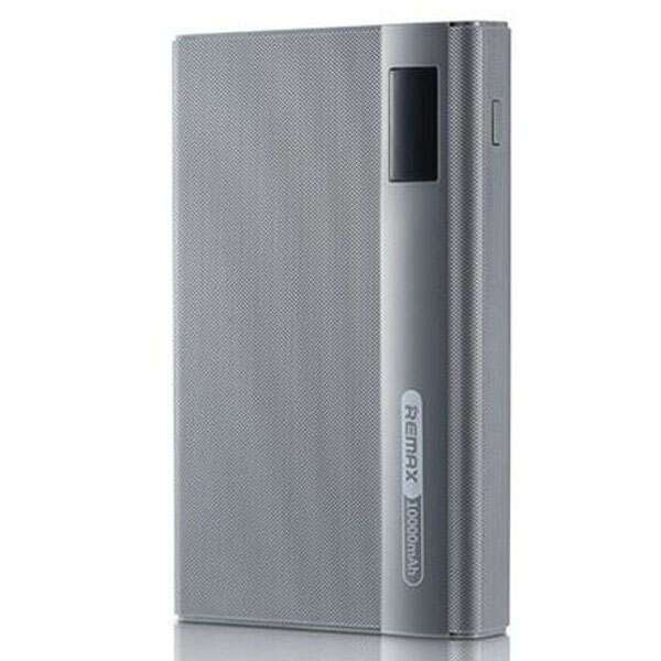 Power bank Remax Linon Pro Series (RPP-53), Серый