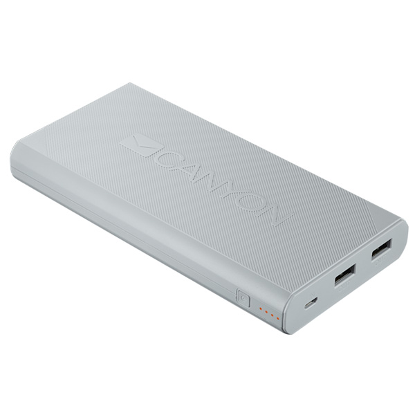 Power bank Canyon 16000mAh CNE-CPBF160W White