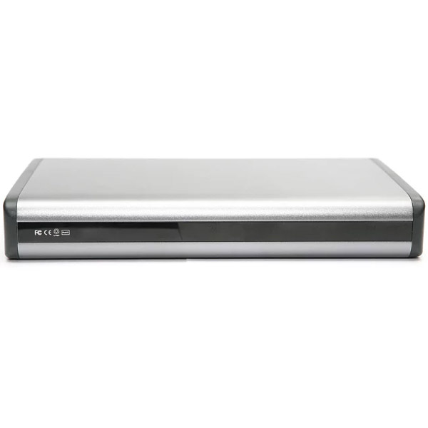 Power bank PowerPlant K2 50000mAh Silver