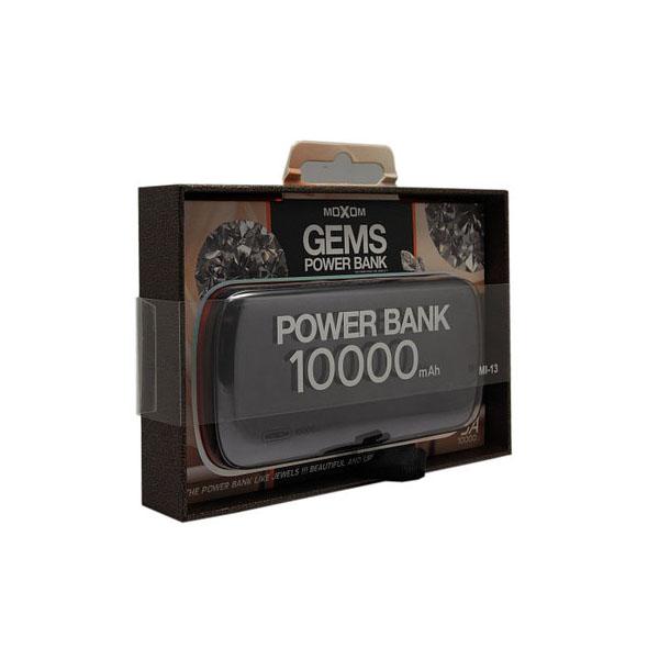 Power Bank Moxom 10000mAh MI-13