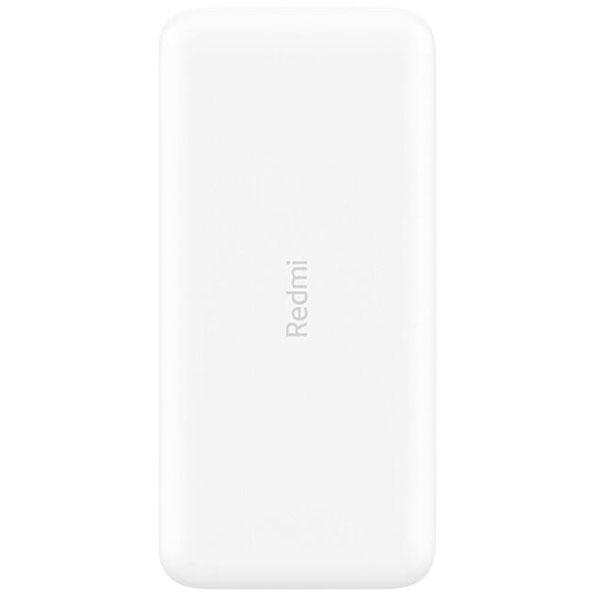 Powerbank Xiaomi Redmi 20000Mah White