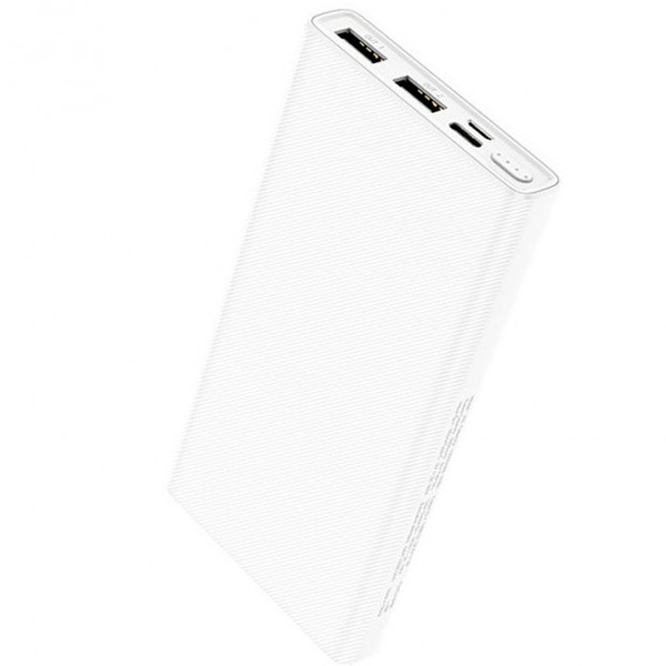 Power Bank Hoco J55 Neoteric 10000mAh Белый