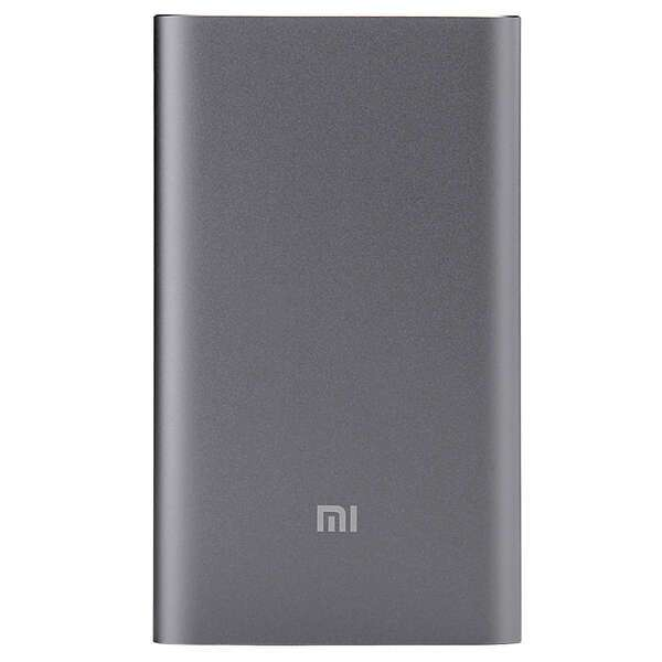Power bank Xiaomi 10000mAh Pro (Black)