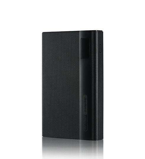Power bank Remax Linon Pro Series (RPP-53), Черный