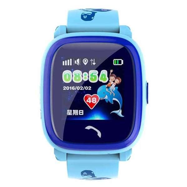Смарт часы Wonlex Sirius Blue (GW400s)