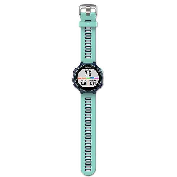 Смарт-часы Garmin Forerunner 735XT Tri bundle (010-01614-10)