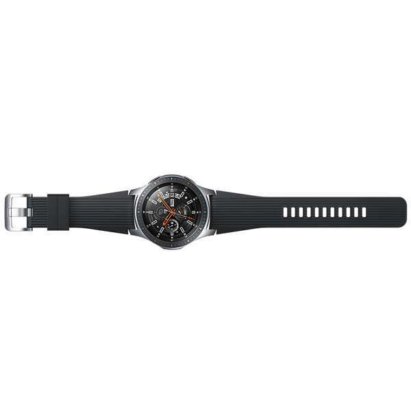 Смарт часы Samsung Galaxy Watch SM-R800 46mm Silver (SM-R800NZSASKZ)