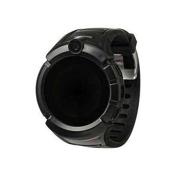Детский GPS трекер Wonlex GW 600 Black