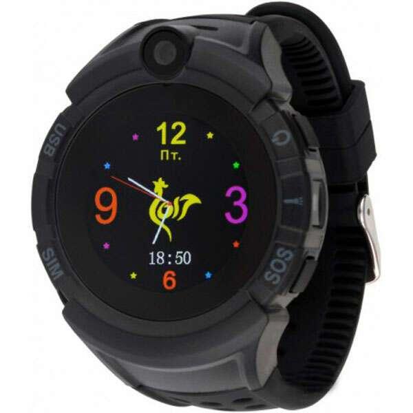 Детский GPS трекер Wonlex GW 600 черные