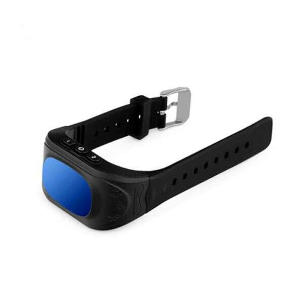 Детский GPS трекер Wonlex Q50 черные