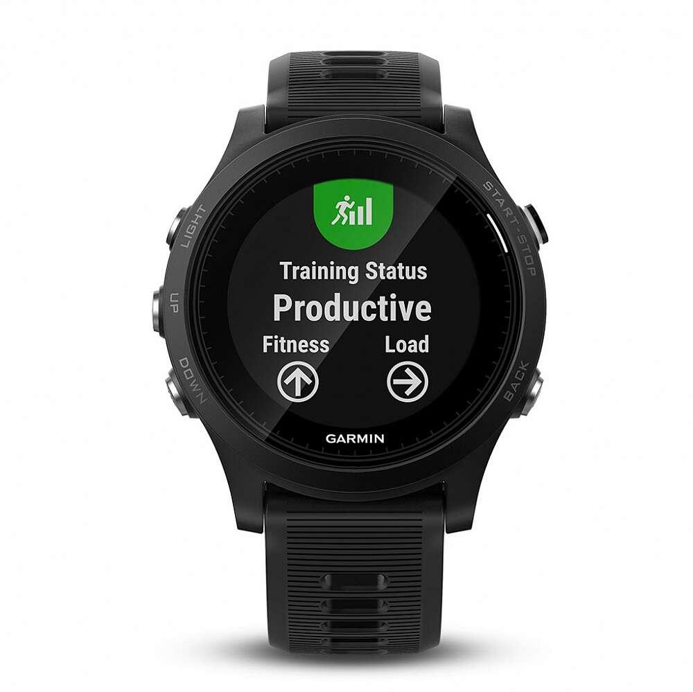 Смарт-часы Garmin Forerunner 935 (010-01746-04)