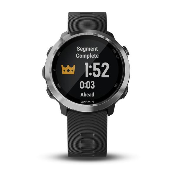 Спортивные часы Garmin Forerunner 645 Music черный (010-01863-30)