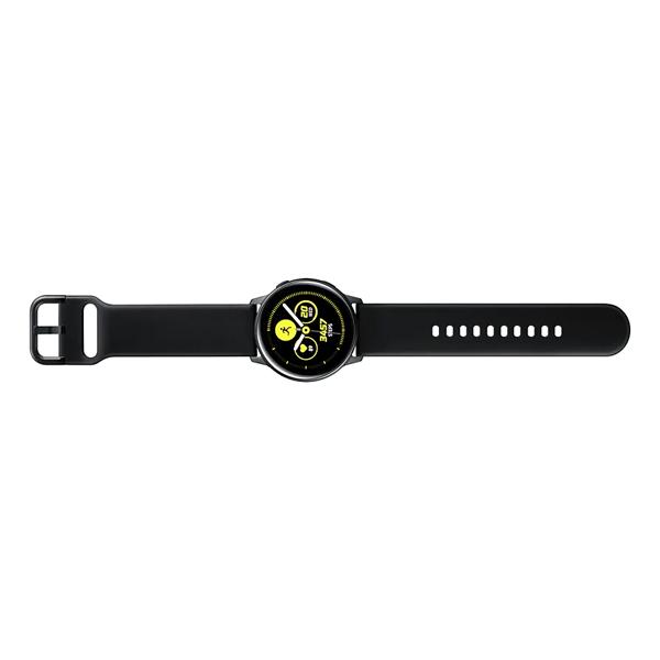 Смарт часы Samsung Galaxy Watch Active 38mm SM-R500 Black (SM-R500NZKASKZ)