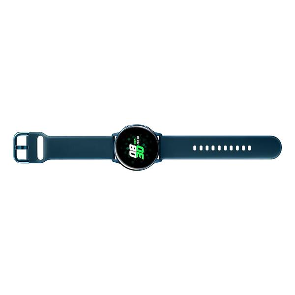 Смарт часы Samsung Galaxy Watch Active SM-R500 Green (SM-R500NZGASKZ)
