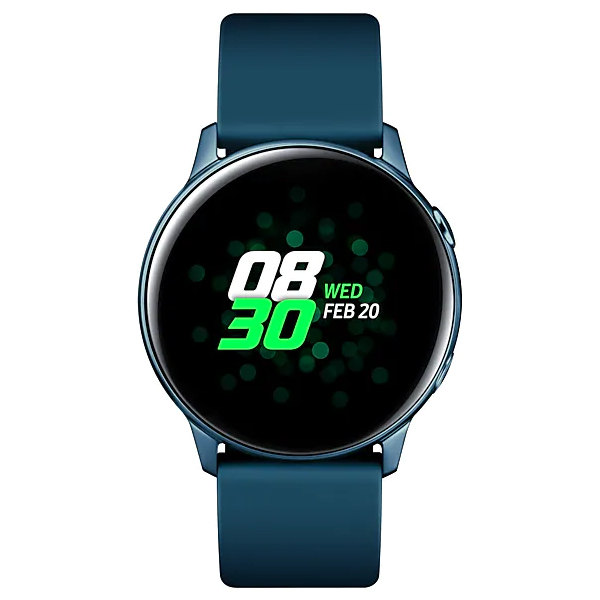 Смарт часы Samsung Galaxy Watch Active (SM-R500NZGASKZ) Green