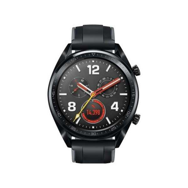 Смарт часы Huawei Watch GT Sport Black