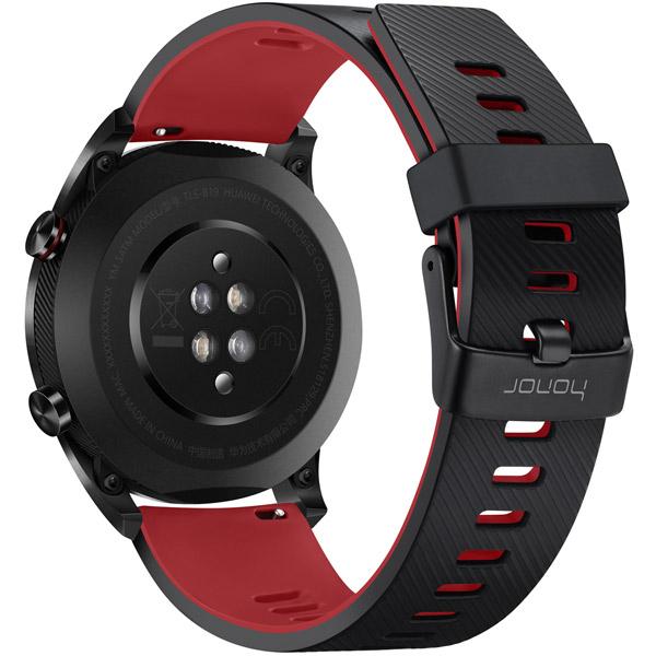 Смарт часы Honor Watch Magic TLS-B19 Lava Black