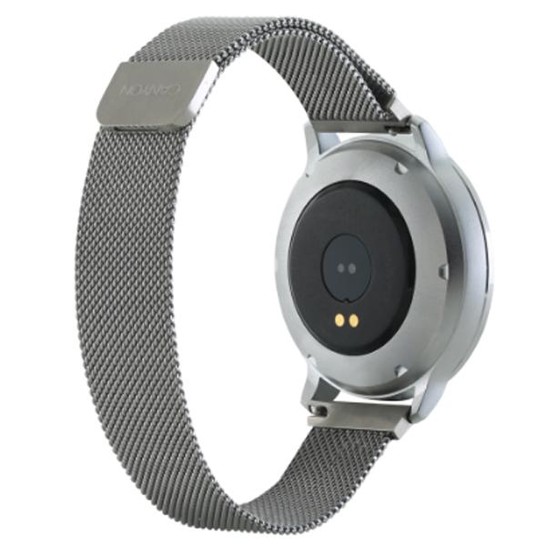 Смарт часы Canyon CNS-SW71SS Silver