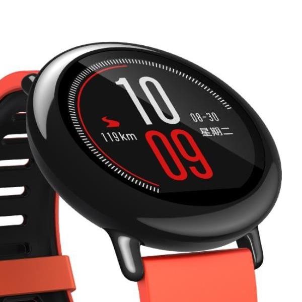 Смарт часы Xiaomi Amazfit Pace (Red)