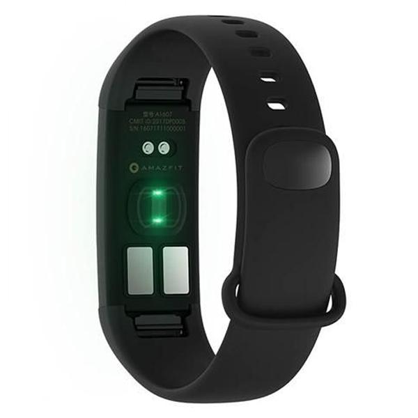 Фитнес-браслет Xiaomi Amazfit Health Band (Black)