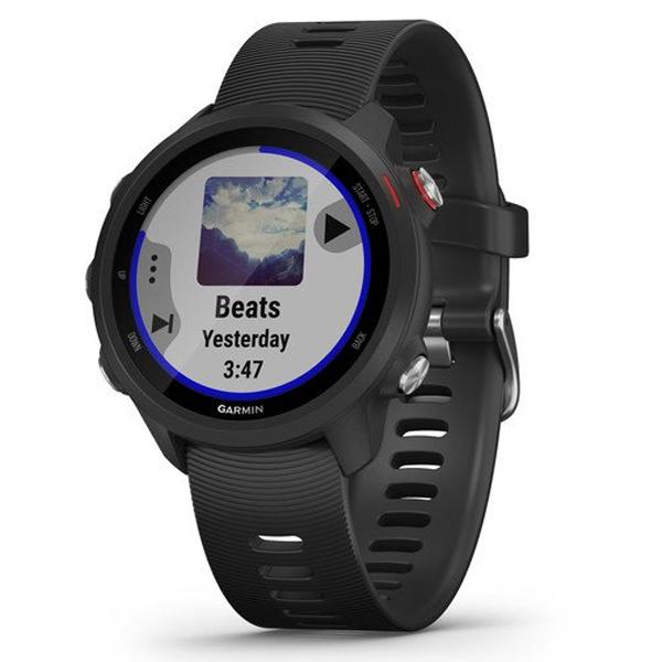 Смарт часы Garmin Forerunner 245 Music (Black)