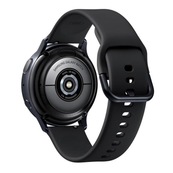 Смарт часы  Samsung Galaxy Watch Active2 Aluminium 40mm Black (SM-R830NZKASKZ)
