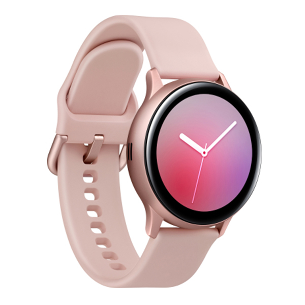 Смарт часы  Samsung Galaxy Watch Active2 Aluminium 44mm Rose Gold (SM-R820NZDASKZ)