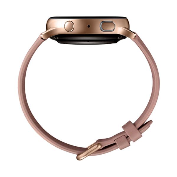 Смарт часы  Samsung Galaxy Watch Active2 Stainless 44mm Gold SM-R820NSDASKZ