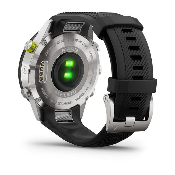 Смарт часы Garmin Marq Athlete (010-02006-16)