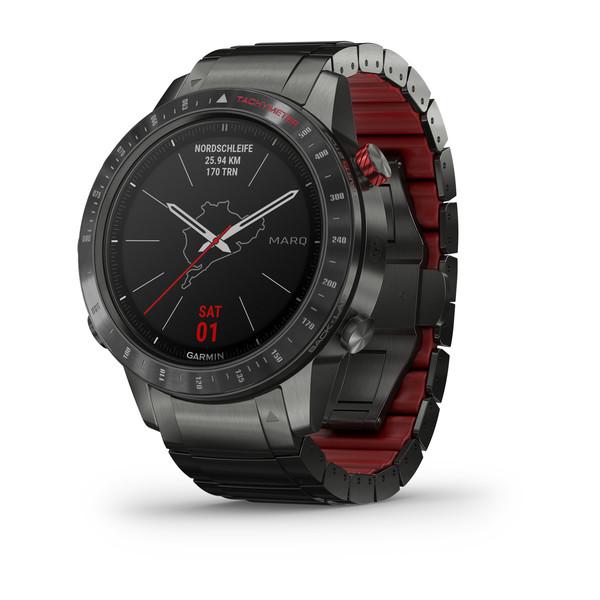 Смарт часы Garmin Marq Driver (010-02006-01)