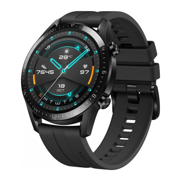 Смарт-часы Huawei Watch GT2 46mm Sport