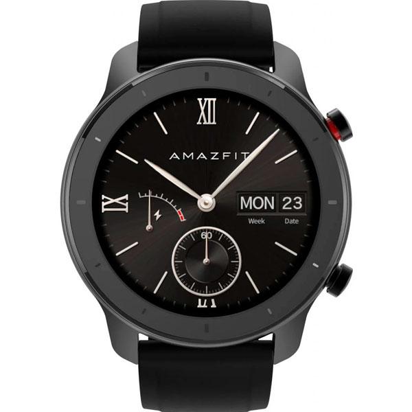 Смарт часы Xiaomi Amazfit GTR42 Black (А1910)