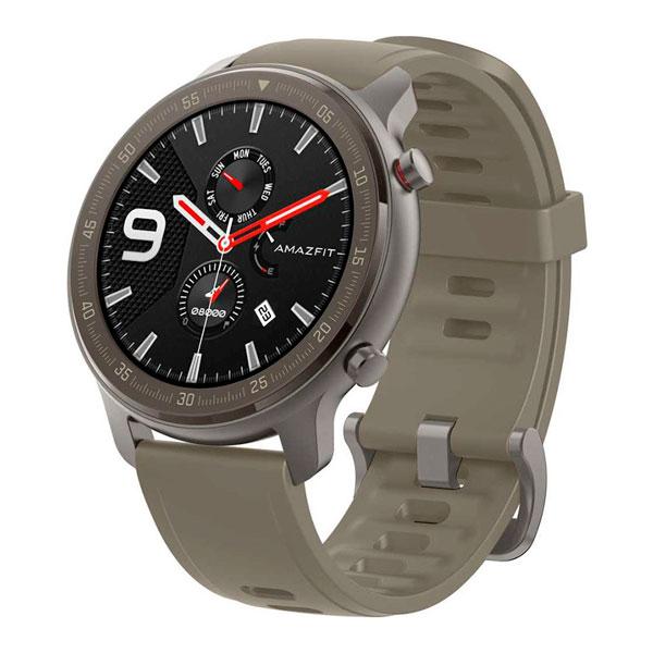 Смарт часы Xiaomi Amazfit GTR 47 Titanium (A1902)
