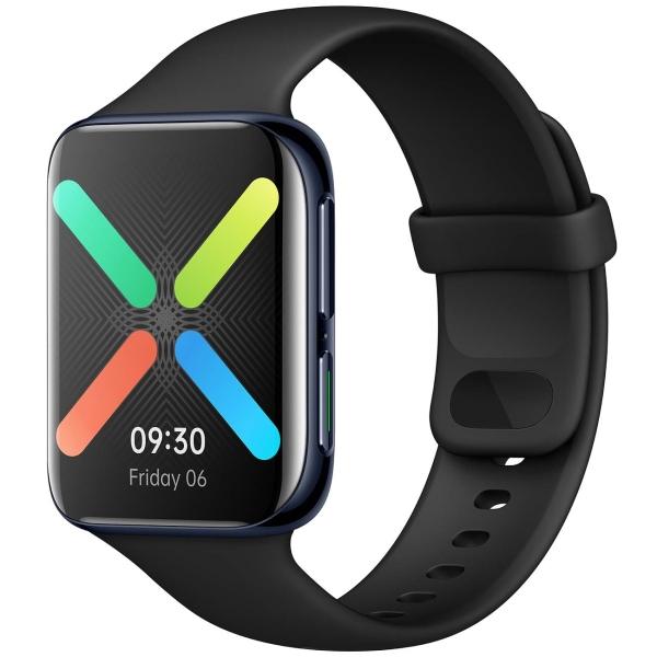 Смарт часы OPPO Watch 46mm (black)