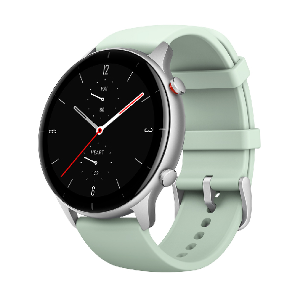 Смарт часы Xiaomi Amazfit GTR 2e Matcha Green