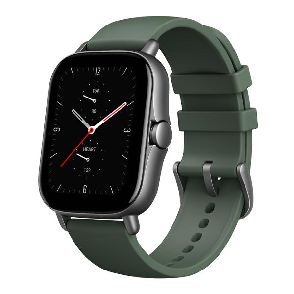 Смарт часы Xiaomi Amazfit GTS 2e Moss Green